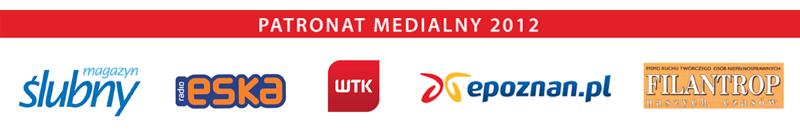 patronat medialny 2012