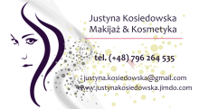 justyna kosiedowska