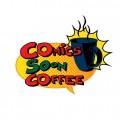 Klubokawiarnia Comics Soon Coffee