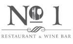 No 1 Restaurant & Wine Bar
