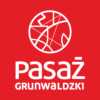 Pasaż Grunwaldzki Wrocław